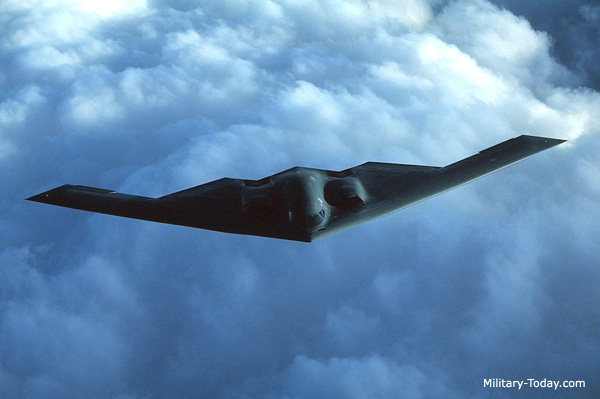 World's Most Powerful Bombers