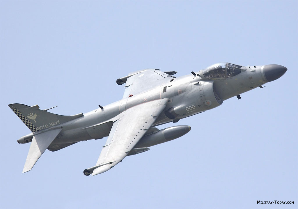 BAe Sea Harrier