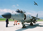 BAe Sea Harrier