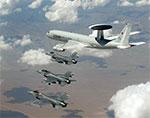 E-3 Sentry AWACS