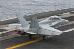 F/A-18B/D Hornet