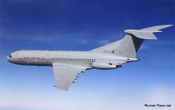 British Aerospace VC10