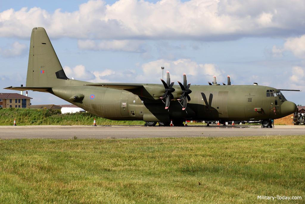طائرة النقل C-130J C130j_super_hercules_l8