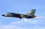 F-111 Aardvark bomber