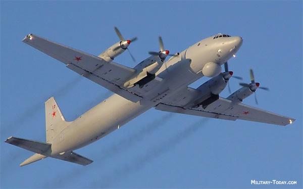 Ilyushin Il-38 May