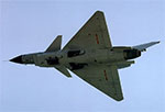 Chengdu J-10 fighter