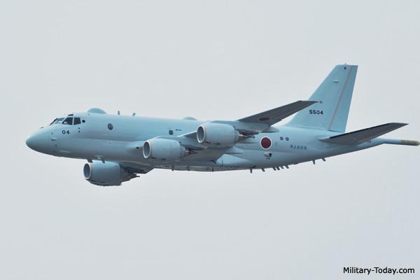 الصناعة العسكرية اليابانية,,,ماذا بعد؟! Kawasaki_p1