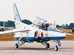 Kawasaki T-4 trainer