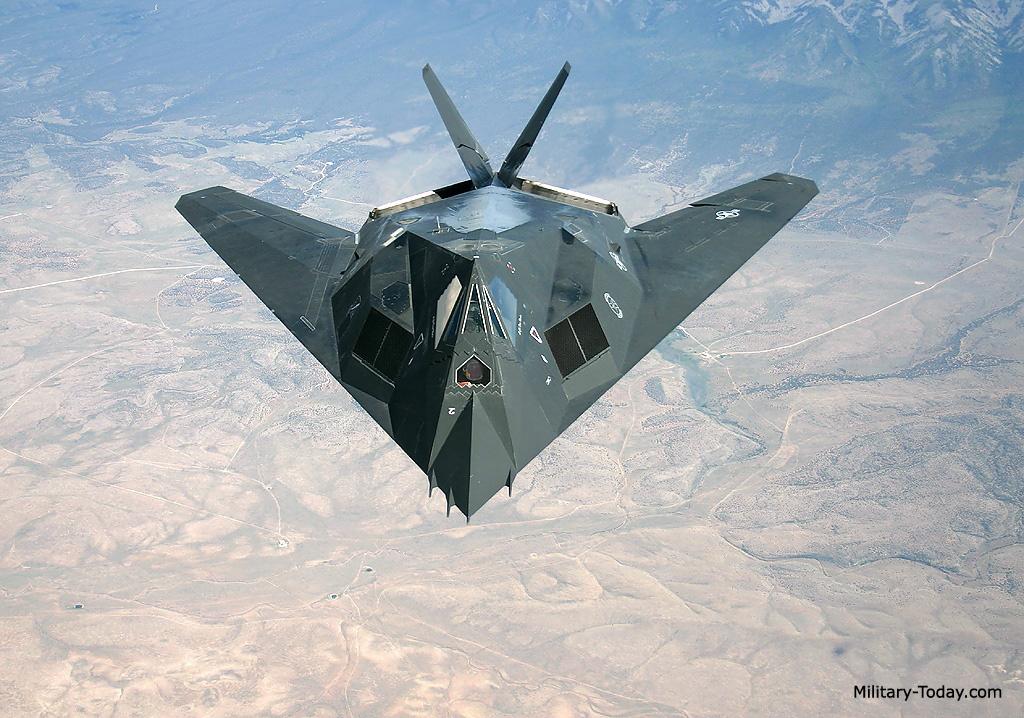 F 117 Nighthawk At Night Lukari Cool Ran...
