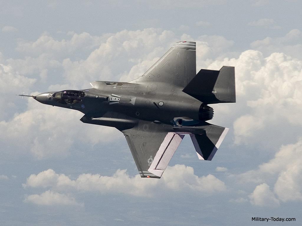 Lockheed Martin F 35 Images