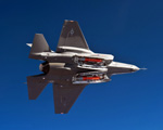 F-35 multi-role fighter