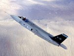 X-35 multi-role fighter