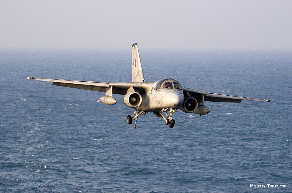 Lockheed S-3B Viking