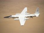 Lockheed ER-2