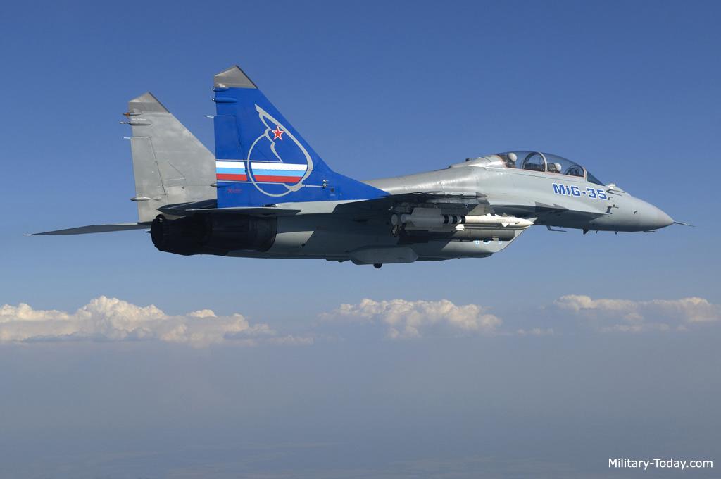 المقاتله الروسيه MiG-35  متعددة المهام  Mig_35_l4