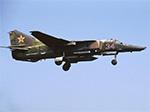 Mikoyan MiG-27 Flogger