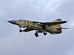 Mikoyan MiG-23 Flogger