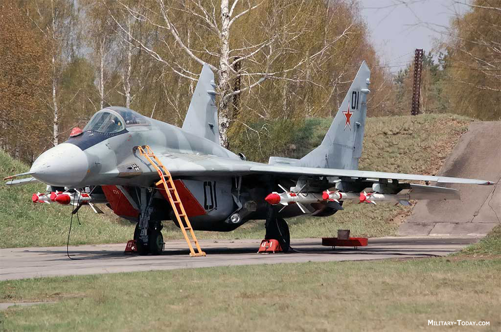 mikoyan mig 29 fulcrum mig 29 fulcrum multi role fighter.  Comment. repins. likes. onto MiG 29 Fulcrum Wallpaper.