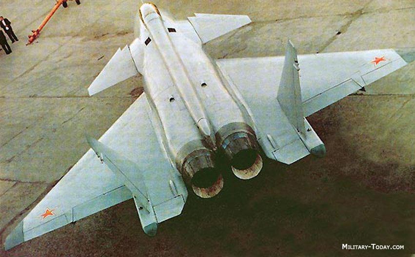 Fuerza Aerea Rusa en la actualidad
