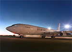 Northrop Grumman E-8 J-STARS
