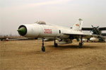 SAC J-8 I Finback-A