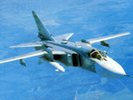 Top 10 Attack Aircraft