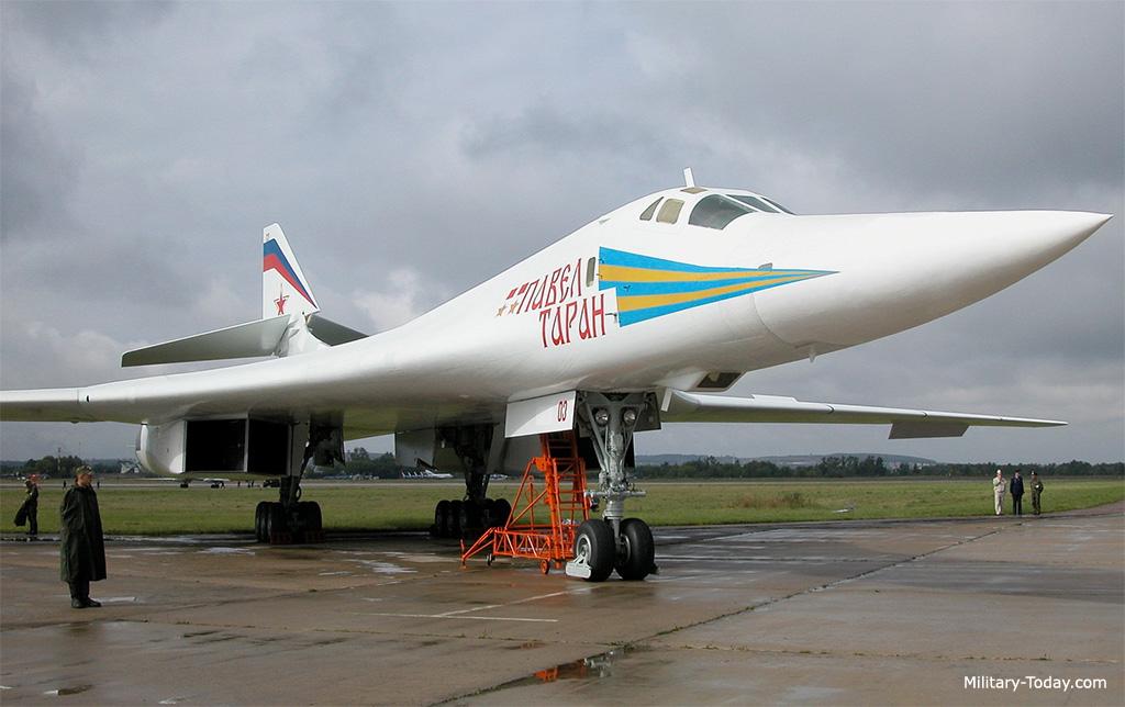 Tu 160 (航空機)の画像 p1_22