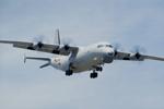 Y-9 transport aircraft