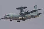 KJ-500 airborne early warning aircraft
