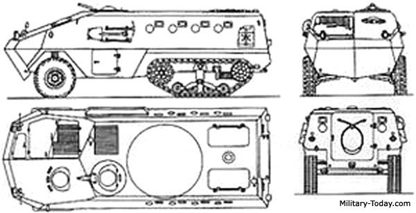 المدرعة التشيلية BMS-1 Alacran   Alacran_l5