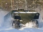 BAE Systems Alligator
