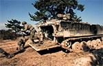 AMX-10P IFV