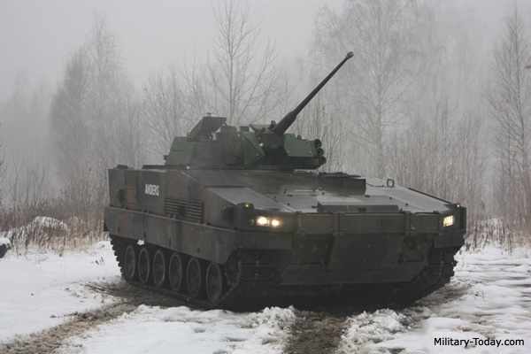 Anders IFV