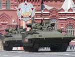 Armata heavy IFV