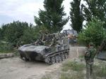 BMD-1 ACV