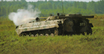 BMP-1 IFV