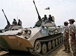 BMP-23 IFV