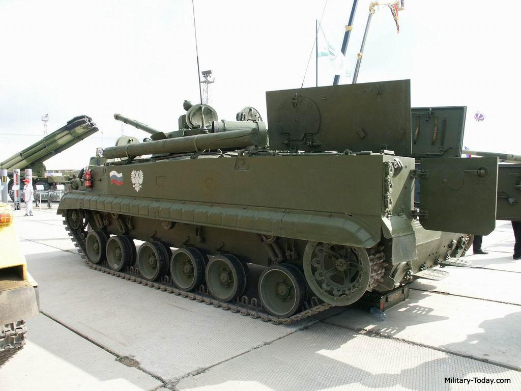 BMP-3 Vehículo militar de Infantería Bmp_3_l11