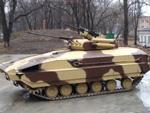 BMPV-64 heavy APC