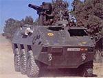 BMR-600 APC