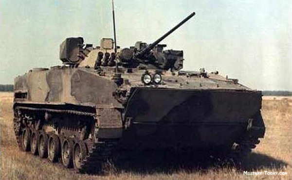 BRM-3K Rys