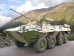 BTR-90 APC
