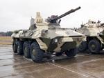 BTR-90M APC