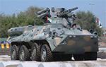 BTR-3 Guardian APC