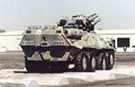 BTR-3 Guardian