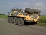 BTR-60PB APC