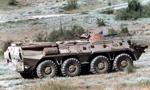 BTR-80 APC