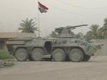 BTR-94 APC