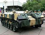 BTR-D APC