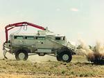 Casspir MRAP